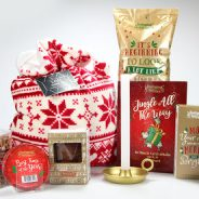 Een duurzaam kerstpakket bestellen
