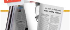 Werken met een flip PDF