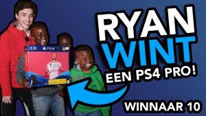 Playstaion winnen